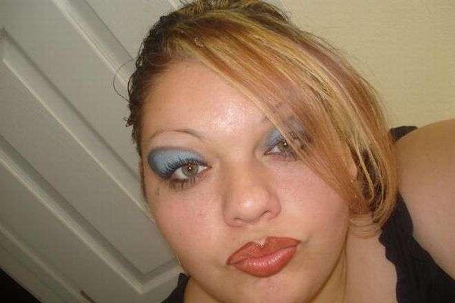 Лучшии макияжи (68 фото)