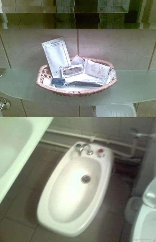 Туалетный юмор (172 фото)