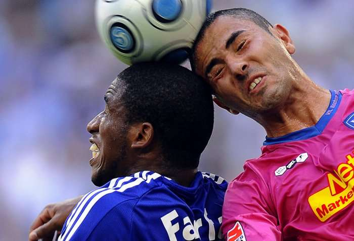Спортивные моменты (30 фото)