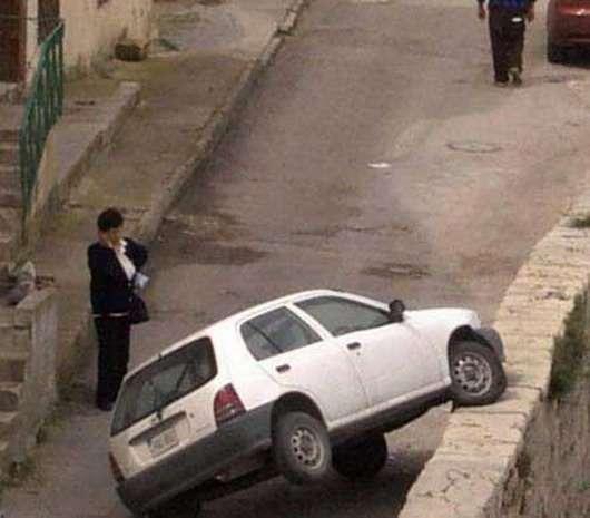 Женщины и автомобили (30 фото)