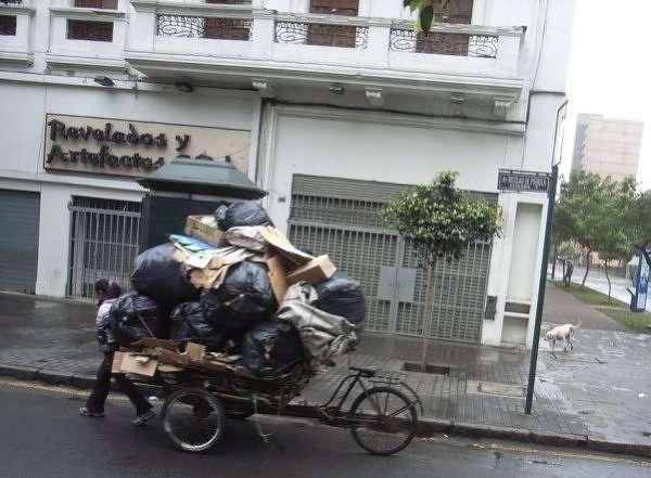 Большегрузные велосипеды (10 фото)