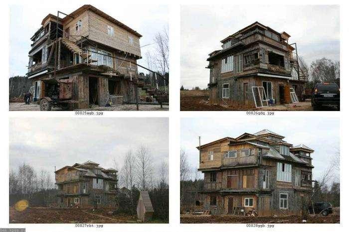 Строительные маразмы (17 фото)