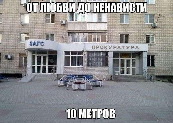 Картинки со смешными подписями (30 фото)