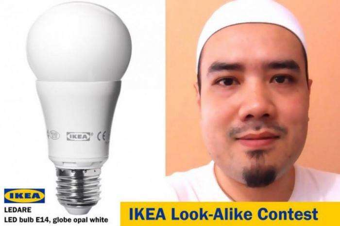 Пародии на вещи из IKEA (19 фото)