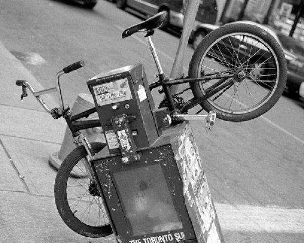 Чудеса парковки (47 фото)