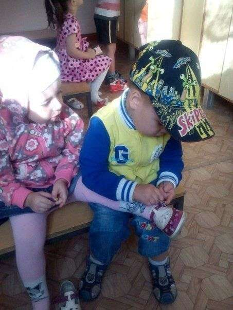 Дети (20 фото)