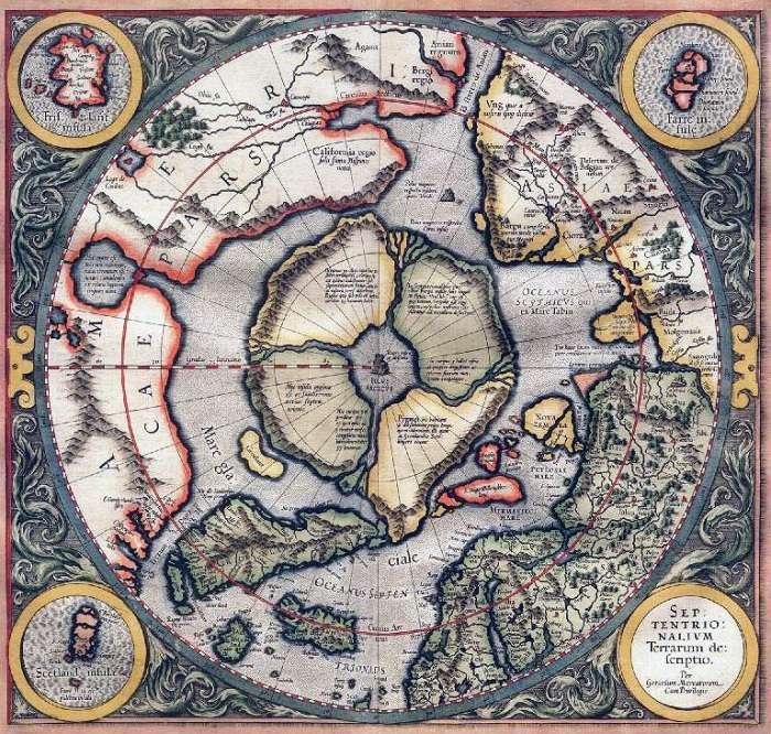 6 древних названий нынешней России интересное,история,Россия