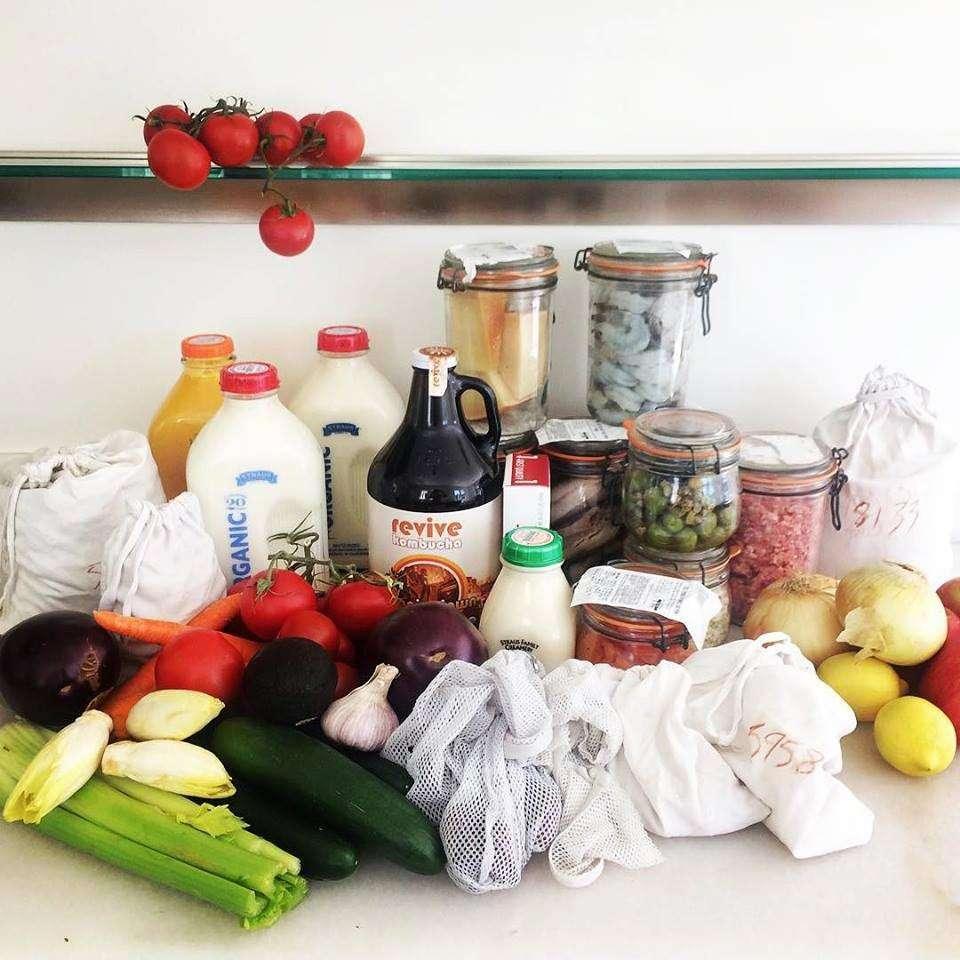 Чем заменить пластиковые пакеты? Ходить за мясом с банкой дом,жилье,полезные советы,строительство