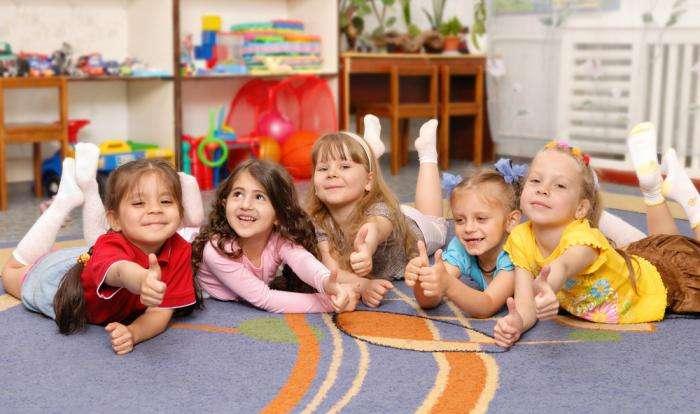 В детском саду отделят детей богатых родителей от бедных Интересное