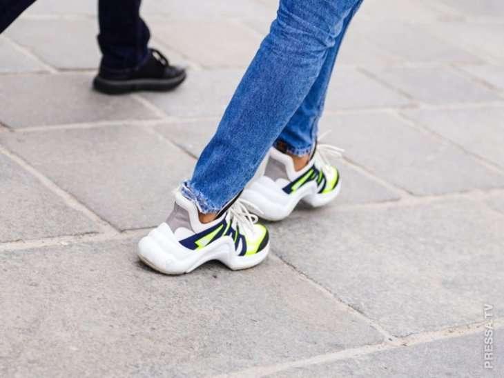 Модные тенденции весны-2019 Интересное