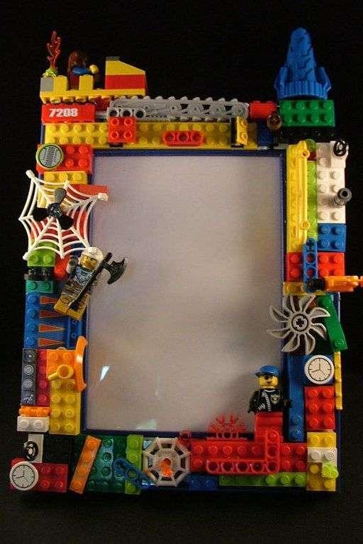 Декор фоторамок своими руками: идеи, инструкция по выполнению Рукоделие