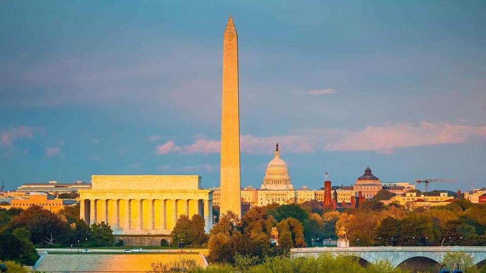 Туризм в США: виды, главные районы, развитие путешествия,Путешествие и отдых
