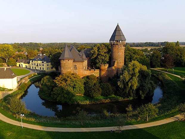 Город Крефельд, Германия: фото, описание, достопримечательности путешествия,Путешествие и отдых