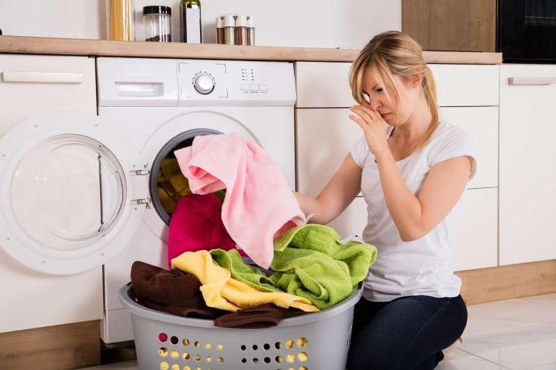 Почему не нужно устанавливать стиральную машину на кухне Советы,Ванная,Дом,Интерьер,Квартира,Кухня