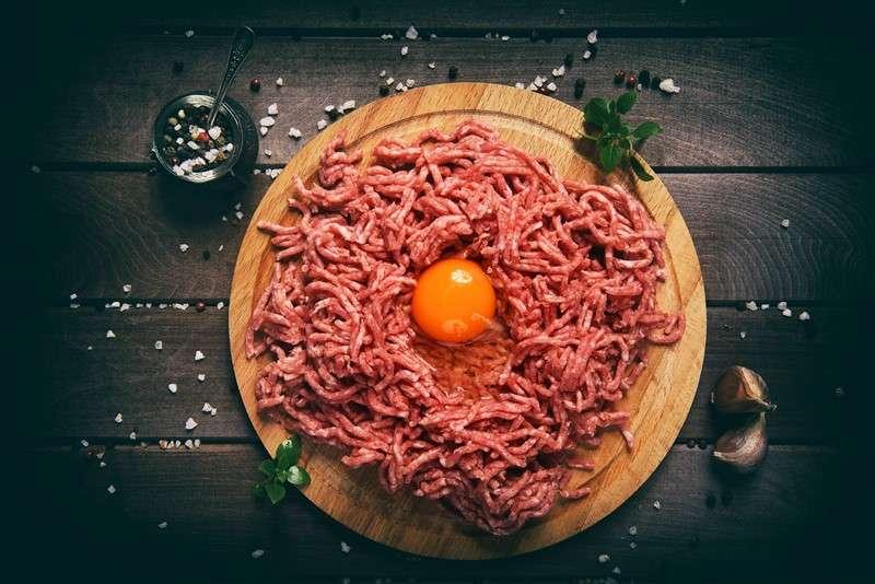 Как приготовить котлеты в духовке Кулинария,Закуски,Котлеты,Кухня,Мясо,Овощи,Продукты