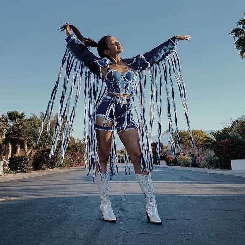 Coachella Music Festival-2019 МиР