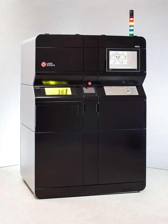 Первый сертифицированный в России промышленный 3D принтер запустили в производство события,Новости,сделано у нас