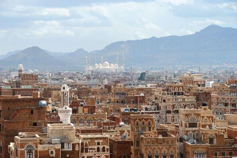 15 городов Земли, где туристам точно не поздоровится путешествия,Путешествие и отдых