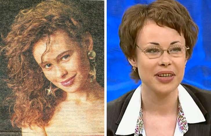 14российских знаменитостей, которые исчезли сэкранов телевизоров Интересное