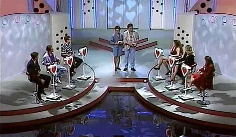 Популярные ток-шоу и телепередачи 90-х годов   Интересное
