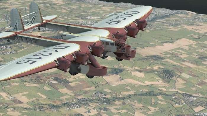 Самые необычные самолеты мира Интересное