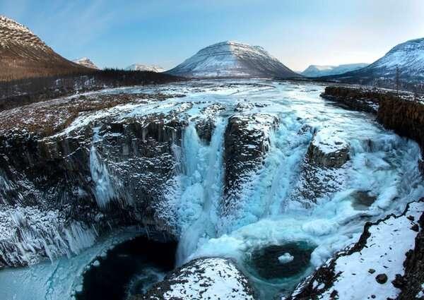 В Сибири обнаружены останки древней цивилизации планетарного масштаба Археология