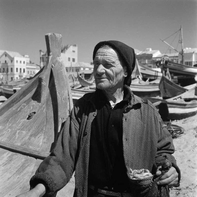 Люди ушедших эпох на снимках 50-х годов фото старина