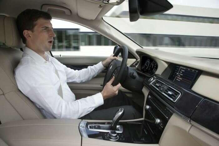 Бесполезные функции в автомобилях