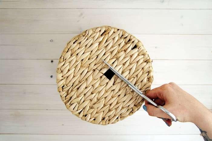 Как и из чего можно сделать абажур без особых затрат и буквально за вечер абажур,дооводство,сделай сам