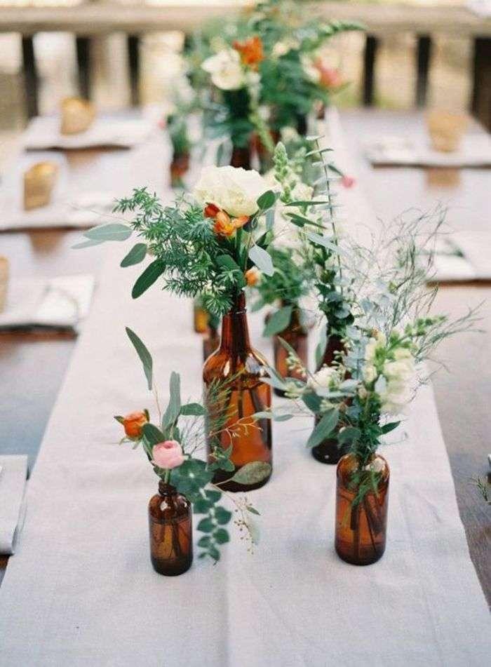 6 идей для идеального украшения пасхального стола декор,пасхальный стол
