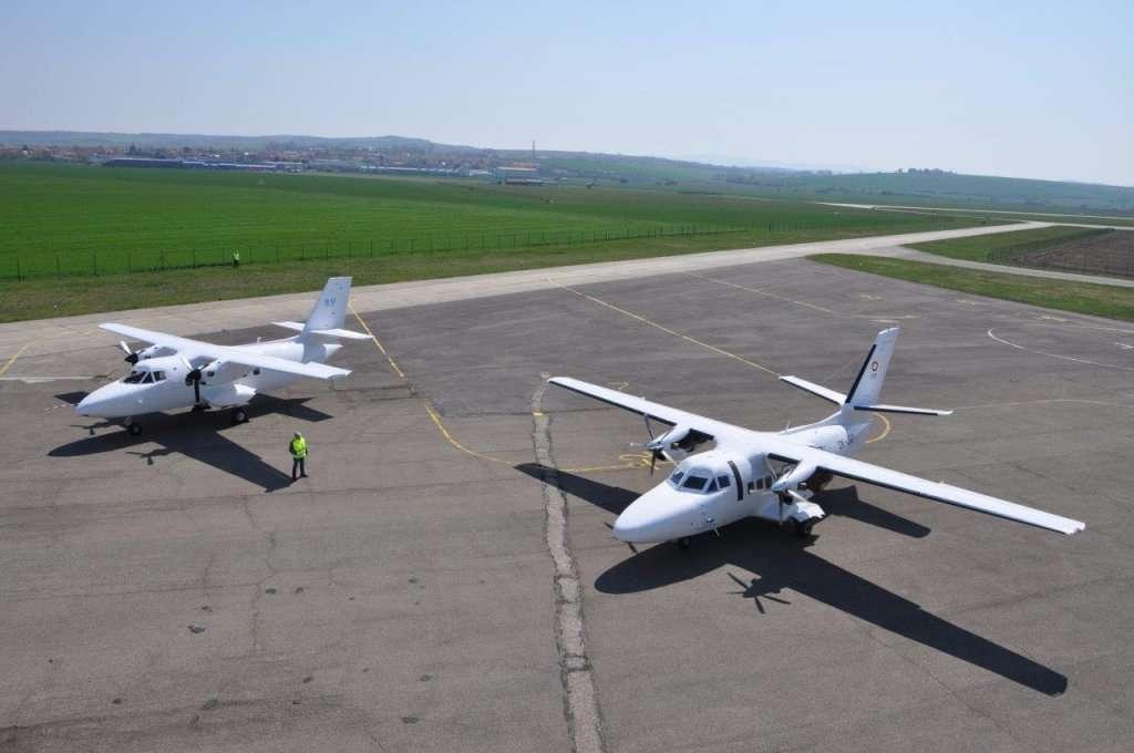 Чешско-уральский L-410 отмечает полувековой юбилей Авиация