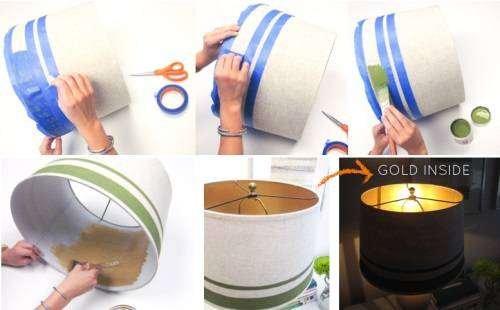 Самые красивые самодельные абажуры для ламп абажур,поделки,рукоделие,своими руками