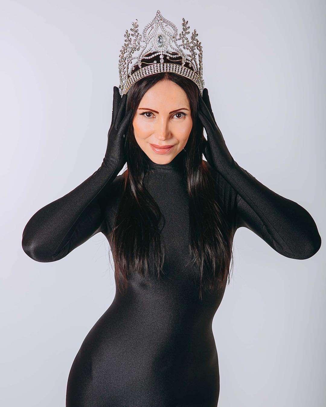 60-летняя красавица из Украины восхитила мир молодостью и красотой красота,модельный бизнес,наши звезды,развлечение,шоу,шоубиz,шоубиз