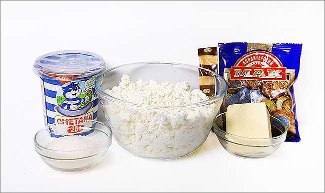 Готовимся к Пасхе - готовим пасху шафрановую с маком вкусные новости,десерты,кулинария,Пасха,творожная пасха