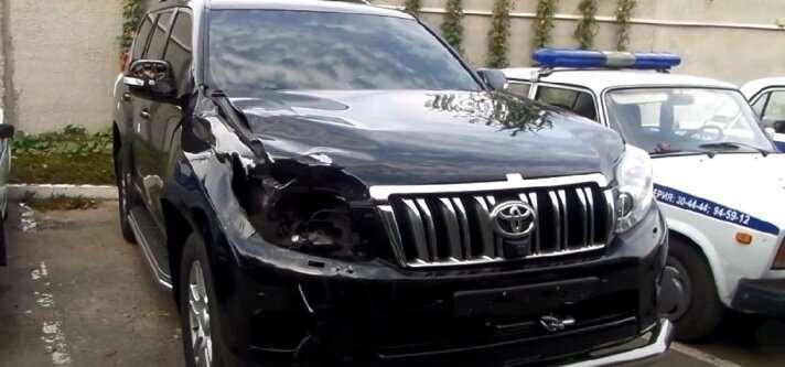 Сбивший насмерть роллера «золотой мальчик» в Волгограде хочет вернуть водительские права ДТП,на злобу дня