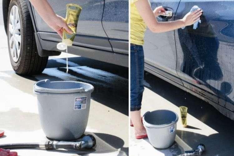 20 лайфхаков, которые сделают вашу машину идеально чистой