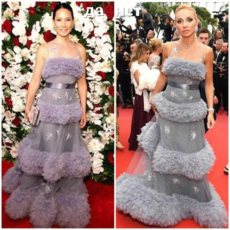 Стильный бой: знаменитости в одинаковой одежде, кто лучше…