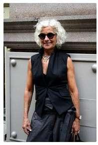 Шью недавно и только для себя. Вот так хочется выглядеть в зрелом возрасте… бохо,женские хобби,рукоделие,своими руками,шитье