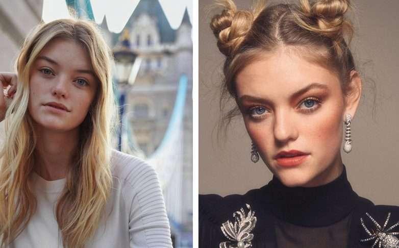 11 девушек, магнетическая красота которых приводит всех в восторг