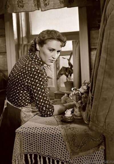 История жизни незабвенной Нонны Мордюковой. история кино,кино,киноактеры,отечественные фильмы,Советские актрисы,советское кино,художественное кино