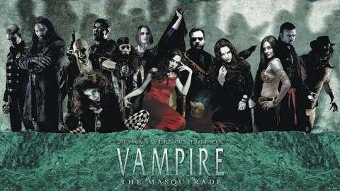 Ради денег и женщин! Как сын священника создал Vampire: The Masquerade Action,Fantasy,Horror,MMORPG,vampire: the masquerade,Игры,Фентези,Хоррор