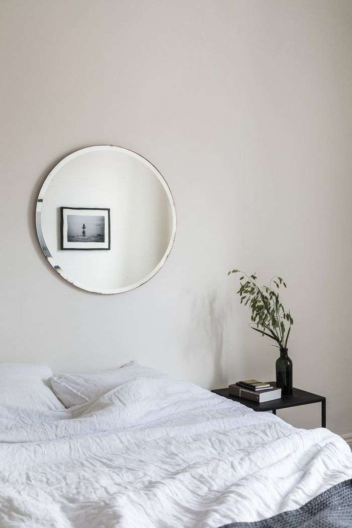 Ничего лишнего: 7 стильных и уютных спален для минималистов интерьер и дизайн,комната,минимализм,спальная комната