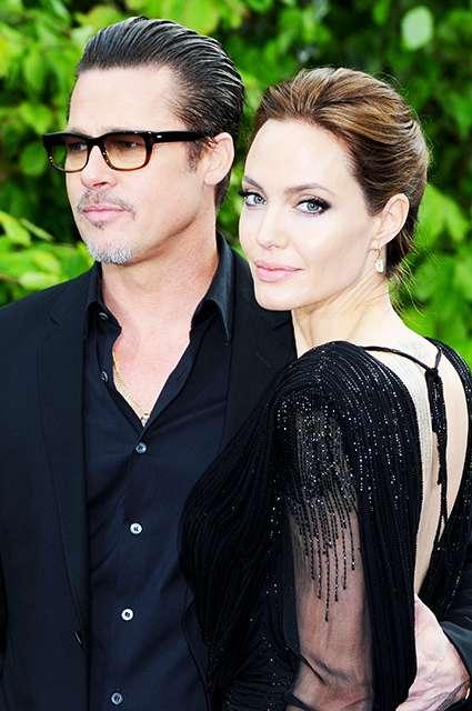 Больше не Питт! Анджелина Джоли официально избавилась от двойной фамилии Новости