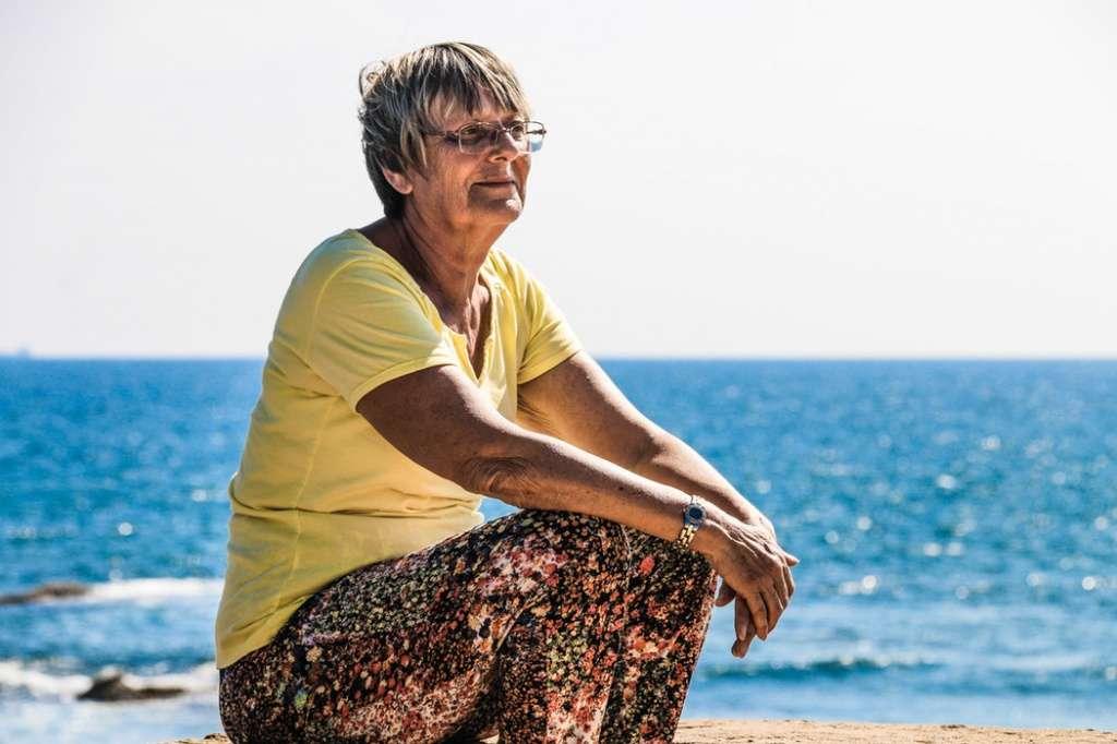 Нетоксичная мать. Полина Санаева — об отношениях с мамой, которая повзрослела жизнь,образ жизни,психология,родители