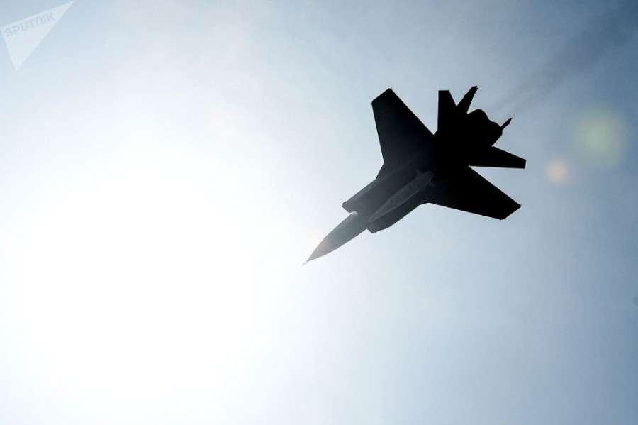 Китайские эксперты: «Двуглавый орел» летит все выше и заставит всех поплатиться История России,оружие,Путин