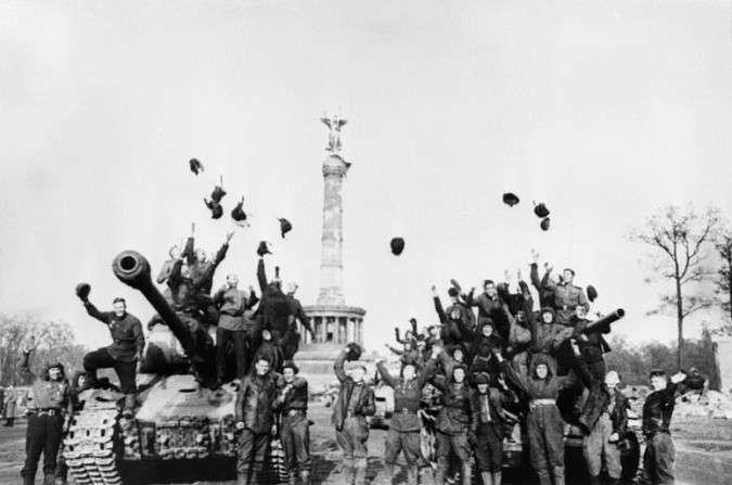 Лживые мифы о Великой Отечественной войне, от которых историки не оставили камня на камне. Ну, например... история,мифы,сказания