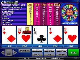 Слот Joker Wheel Bonus ᐈ Получи бонус или играй бесплатно!