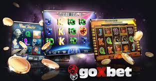Онлайн казино Goxbet: скачать мобильное приложение Goxbet c официального  сайта