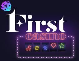 Онлайн-казино First Casino: огляд, бонуси, дзеркало, відгуки