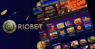 Riobet - онлайн-казино нового времени | Журнал